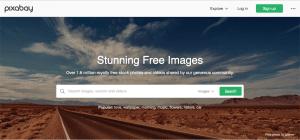 Screenshot Pixabay